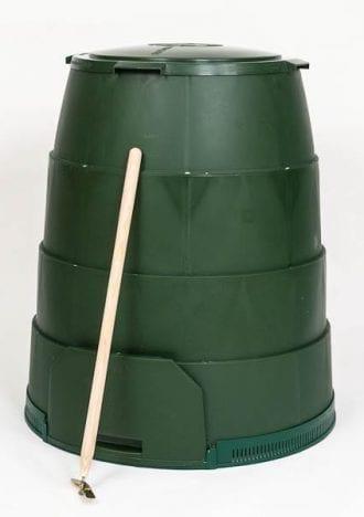 Gröna Johanna Basic med luftninsstav